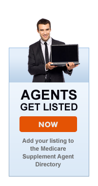 Medicare Supplement Agents Brokers Find Local Medigap Agents