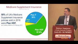 medicare supplement sales videos