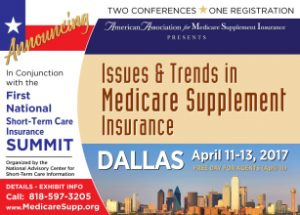 Medicare Supplement sales summit