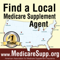 Find Medicare Supplement agents