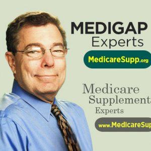 Medicare Supplement association director Jesse Slome