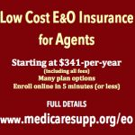 Low Cost E&O insurance