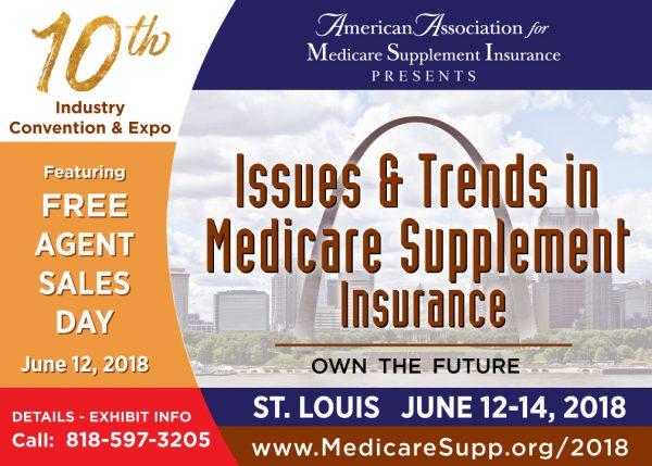 Medicare Supplement Conference program