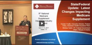 Watch Free Videos from Medicare Conferences