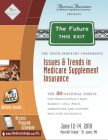 Medicare Supplement Conference program