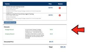 WebCE discount save 10% on WebCE