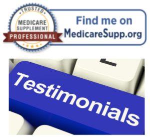 Testimonials Find Local Medicare Agents