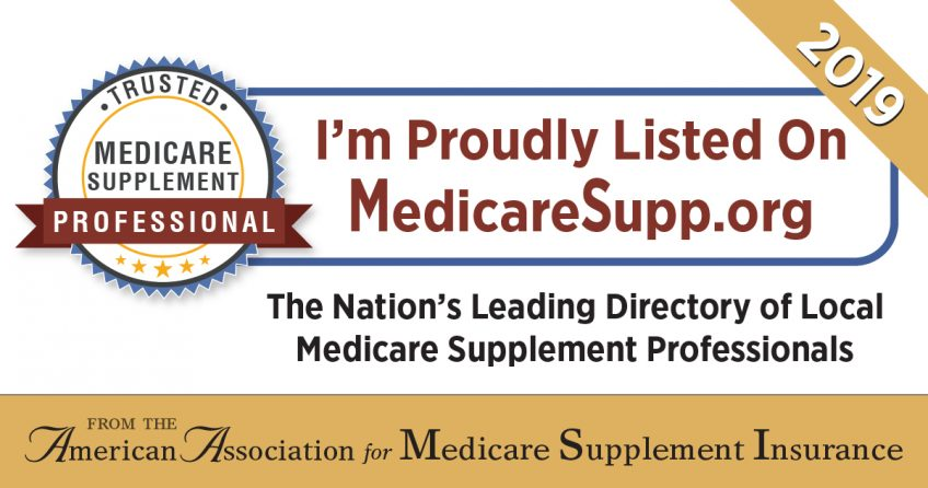 tools for Medicare Supplement insurance agents