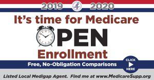 Medicare Agent Banner #1 for Social Media
