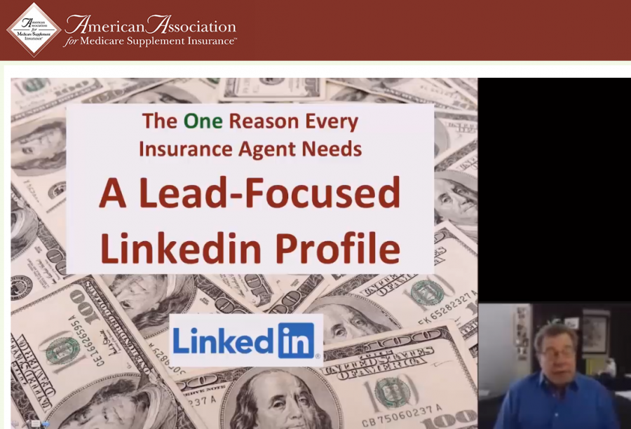 Watch this to get Medicare insurance leads
