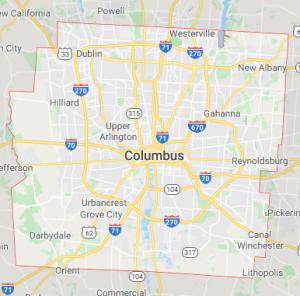Medicare insurance agents Columbus Cincinnati