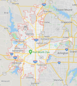 Medicare insurance agents Fort Worth
