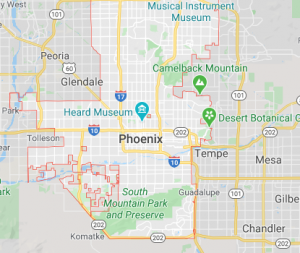 insurance agents phoenix mesa Arizona
