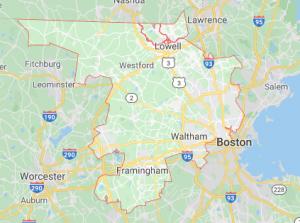 medicare insurance agents boston