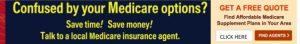 Find local Medicare insurance advisors