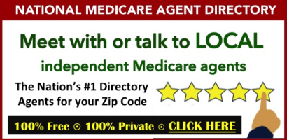 Medicare insurance agents near me directory