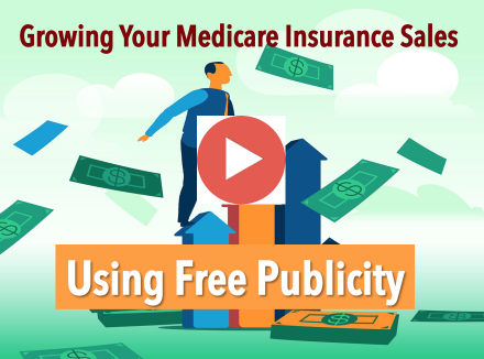 Medicare agent lead video