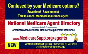 Medicare Agent Ad 1