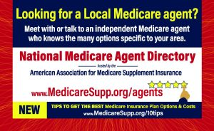 Medicare Agent ad 2