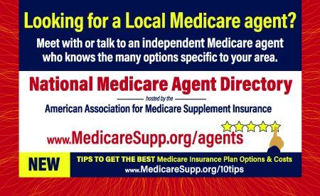 Medicare Agent ad Kiplingers Retirement Planning