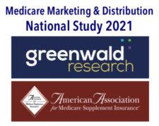 Greenwald study Medicare agents 2021