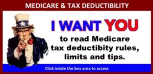 Medicare tax deductions