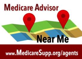 Medicare Advisor Near Me