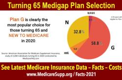 Medicare-Statistics-2021-Plan-G