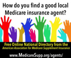 Medicare insurance agent find one here