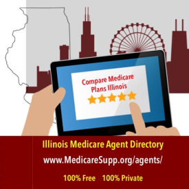Best Cheap Illinois Medicare