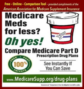 2022 Medicare drug plan