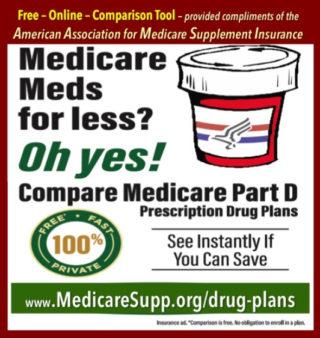 find best drug plan
